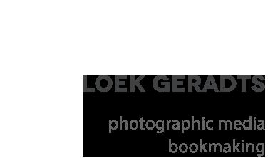 LOEK GERADTS